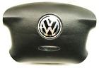 Steering Wheel Airbag Air Bag 01-02 VW Jetta Golf GTI MK4 Passat B5 - Genuine