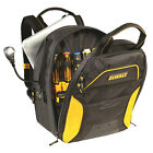 CLC DGCL33 DEWALT® 33 Pocket Lighted USB Charging Tool Backpack
