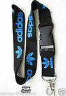 adidas Lanyard ID Holder Keychain cell phone Fitness Runners Sport NBA NFL NHL