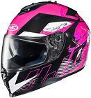 HJC IS-17 BLUR MC-8  Off-Road Motorcycle Protective Gear Helmet