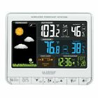 La Crosse Technology 308-1412S Color LCD Wireless Weather Station with USB Charg