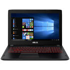 "ASUS FX502VM-AS73 15.6"" i7-7700HQ 16GB 1.12TB SSD/HDD NVIDIA 1060 3GB VR Ready"
