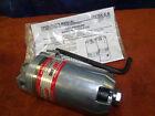 NEW Ingersoll Rand ARO Downstream LOW pressure regulator 651790-A1D-B 200 psi