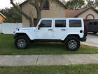 2013 Jeep Wrangler Unlimited Rubicon Sport Utility 4-Door 2013 Jeep Wrangler Unlimited Rubicon Sport Utility 4-Door 3.6L