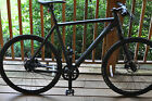 Cannondale Bad Boy 1 Headshok Lefty XL excellent condition 2016 Model Year