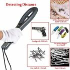 Handheld Portable Metal Detector High Sensitivity for Security Inspection