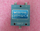 1.7-2.5GHz 10W SMA  One minute RF microwave coaxial power splitter