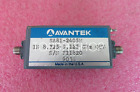 6-13GHz 30dB 18dBm SMA Radio frequency microwave low noise power amplifier