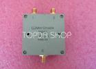 450-1100MHz one sub-two power unit ZAPD-1 + Mini-Circuits power splitter