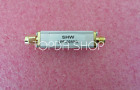 SHW DC-60MHz SMA RF RF microwave coaxial low-pass filter