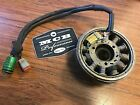 2001 Ski Doo MXZ 600 NON HO Stator and Flywheel - USED / GOOD CONDITION