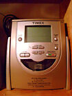 TIMEX T622H CD/AM/FM Clock Radio with MP3 Line-in