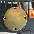 Sherwood water pump plate