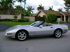 1996 Chevrolet Corvette Collector Edition 1996 Coll. Ed.- 27000 mi. - Only 1 of 368 - All Orig., Mint & Garage Kept 100%