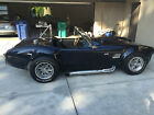 1965 Shelby AC Cobra Kit  AC Cobra kit with a real 427 Sie oiler shelby Replica as good as it gets