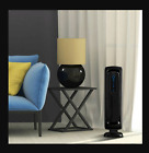 Air-Purifier-Hepa-Aera Max-100 Home-Allergies-Asthma-4-Stage Purification