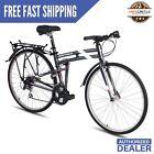 "Montague Urban 17"" 700cc Folding Bike, Free Shipping, Authorized Dealer New 1"