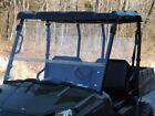 Bad Dawg Polaris Ranger 400 Midsize 2010-2014 Folding Front Windshield