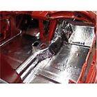 Hushmat 650131 Floor Sound/Thermal Insulation Kit Fits 58 Impala