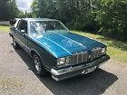 1978 Oldsmobile Cutlass Supreme 1978 Oldsmobile Cutlass Supreme