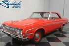 1964 Plymouth Belvedere  VERY CLEAN MOPAR, STRONG 318 V8, TORQUEFLIGHT, PWR STEERING, VINTAGE A/C, NICE!!
