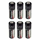 GP E23A Replacement Battery A23 Battery - 6 Pack