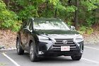2016 Lexus NX200t  Leased Lexus NX200t Buy or Lease Takeover