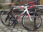 Rare Cavalera Carbon Bike With All New Ultegra 11 Speed - 54. Light And Fast!