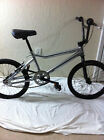 chrome HARO old school vintage BMX  Bike