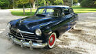 1950 Other Makes Business Coupe 1950 Hudson Pacemaker