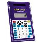 INTERMEDIATE CALC-U-VUE OVERHEAD CALCULATOR LER0036 BRAND NEW