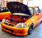 1999 Honda Civic HB how Quality with Race Engine