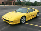 1998 Replica/Kit Makes Ferrari F355 Berlinetta Coupe 1998 Ferrari F355 Berlinetta Replica Kit Car