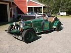 1934 Replica/Kit Makes Nash Deluxe 1934 Nash / Fraser Replica / JUST Like Model A Fun Ride SHARP !!! LOOK!