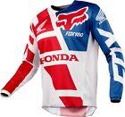 FOX RACING 180 HONDA  JERSEY MOTOCROSS/MX/DIRT BIKE ADULT LARGE