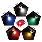 Keyes Pirhana Multicolor LED Light Module With Soldering Pad-hole For Arduino GW