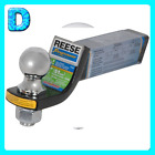 """REESE 2"""" Class III 3 Loaded Ball Mount Hitch Receiver Tow New Top Quality"""
