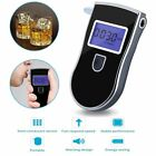 Police Self Digital Alcohol Breath Tester Analyzer Detector Breathalyser LCD NEW