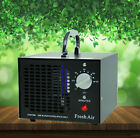 NEW COMMERCIAL INDUSTRIAL OZONE GENERATOR PRO AIR PURIFIER MOLD MILDEW ODOR ION