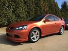 2005 Acura RSX TYPE-S TURBO **LIMITED TIME** 2005 Acura Rsx Type S  TURBOCHARGED