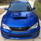 2012 Subaru Impreza Sport Premium Wagon 4-Door 2012 Subaru WRX Premium  - ONE OWNER - ALWAYS GARAGED