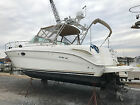 2000 Sea Ray 290 Amberjack - 30' NO RESERVE