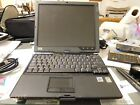 """HP TC4200 Laptop for Parts   12.1"""" Swivel Screen  Includes Power supply"""