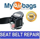 FITS ALL INFINITI SEAT BELT REPAIR BUCKLE PRETENSIONER REBUILD RESET SERVICE
