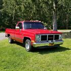 1985 GMC Sierra 1500 Sierra 1500 1985 GMC Sierra 1500 Long Bed Pick Up