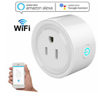 Google Home Nexete Smart Wi-Fi Outlet Plug Switch Works with Alexa Android  IOS