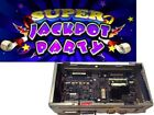 WILLIAMS BLUE BIRD 1 CPU - with SUPER JACKPOT PARTY Software