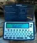 FRANKLIN MWD-460A MERRIAM-WEBSTER'S INTERMEDIATE DICTIONARY THESAURUS SHIPS FREE