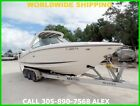 2008 SEA RAY SLX 270! 301 HOURS! MINT CONDITION!