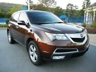 2011 Acura MDX Technology Pkg,GPS Navigation,RearViewCamera,67k 2011 Acura MDX Technology package, Navigation, Rear view camera, 67k miles, AWD